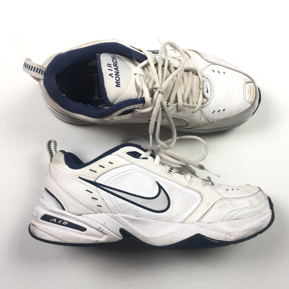 Nike Air Monarch 10 416355-102 A35